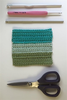 TONBRIDGE - Absolute Beginners Crochet